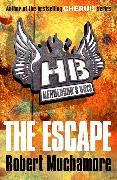 Cover-Bild zu Muchamore, Robert: The Escape