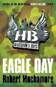 Cover-Bild zu Muchamore, Robert: Eagle Day