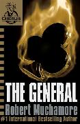 Cover-Bild zu Muchamore, Robert: The General