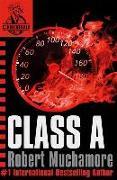 Cover-Bild zu Muchamore, Robert: Class A