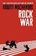 Cover-Bild zu Muchamore, Robert: Rock War