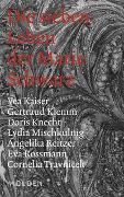 Cover-Bild zu Kaiser, Vea: Die sieben Leben der Marie Schwarz