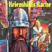 Cover-Bild zu Haßler, Gerd von: Die Nibelungensage, Folge 2: Kriemhilds Rache (Audio Download)