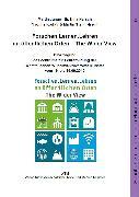 Cover-Bild zu Korflür, Yvonne (Hrsg.): Forschen.Lernen.Lehren an öffentlichen Orten - The Wider View (eBook)