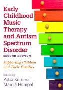 Cover-Bild zu DeLoach, Darcy (Beitr.): Early Childhood Music Therapy and Autism Spectrum Disorder, Second Edition (eBook)