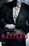 Cover-Bild zu Martin, Annika: Most Wanted Bastard (eBook)