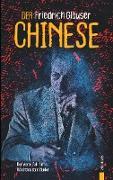 Cover-Bild zu Glauser, Friedrich: Der Chinese. Friedrich Glauser. Ein Studer-Krimi