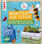 Cover-Bild zu Pypke, Susanne: #Basteln for Future