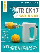 Cover-Bild zu Pypke, Susanne: Trick 17 Basteln & DIY (eBook)