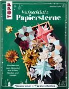Cover-Bild zu Pypke, Susanne: Weihnachtliche Papiersterne