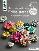 Cover-Bild zu Pypke, Susanne: Faszinierend neue Fröbelsterne (kreativ.kompakt)