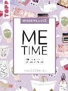 Cover-Bild zu Pypke, Susanne: wissenswert - Me-Time (eBook)