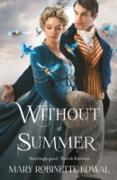 Cover-Bild zu Kowal, Mary Robinette: Without A Summer (eBook)