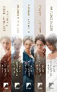 Cover-Bild zu Kowal, Mary Robinette: Complete Glamourist Histories (eBook)