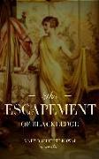 Cover-Bild zu Kowal, Mary Robinette: The Escapement of Blackledge (eBook)