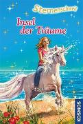 Cover-Bild zu Chapman, Linda: Sternenschweif, 49, Insel der Träume