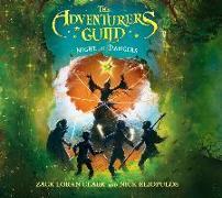 Cover-Bild zu Clark, Zack Loran: The Adventurers Guild: Night of Dangers