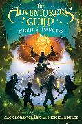 Cover-Bild zu Clark, Zack Loran: Night of Dangers