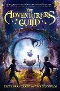 Cover-Bild zu Clark, Zack Loran: The Adventurers Guild (Adventurers Guild, The, Book 1)