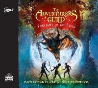 Cover-Bild zu Clark, Zack Loran: The Adventurers Guild: Twilight of the Elves