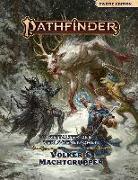 Cover-Bild zu Compton, John: Pathfinder 2 - Zeitalter dVO: Völker & Machtgruppen