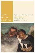 Cover-Bild zu Esposito, Roberto: Terms of the Political: Community, Immunity, Biopolitics