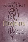 Cover-Bild zu Armentrout, Jennifer L.: Dark Elements - Eiskalte Sehnsucht