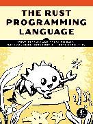 Cover-Bild zu Klabnik, Steve: The Rust Programming Language