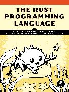 Cover-Bild zu Klabnik, Steve: The Rust Programming Language (eBook)
