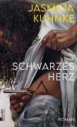 Cover-Bild zu Kuhnke, Jasmina: Schwarzes Herz
