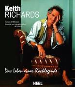 Cover-Bild zu Milkowski, Bill: Keith Richards