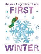 Cover-Bild zu Carle, Eric: The Very Hungry Caterpillar's First Winter