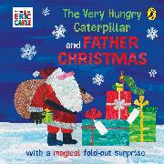 Cover-Bild zu Carle, Eric: The Very Hungry Caterpillar and Father Christmas