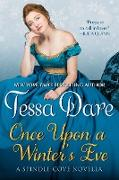 Cover-Bild zu Dare, Tessa: Once Upon a Winter's Eve (Spindle Cove) (eBook)