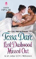 Cover-Bild zu Dare, Tessa: Lord Dashwood Missed Out (eBook)