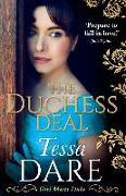 Cover-Bild zu Dare, Tessa: Duchess Deal (eBook)