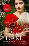 Cover-Bild zu Dare, Tessa: Governess Game (eBook)