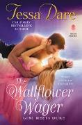 Cover-Bild zu Dare, Tessa: Wallflower Wager (eBook)