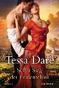 Cover-Bild zu Dare, Tessa: Süßer Sieg der Leidenschaft (eBook)