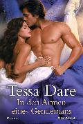 Cover-Bild zu Dare, Tessa: In den Armen eines Gentlemans (eBook)
