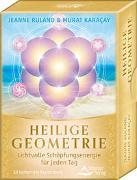 Cover-Bild zu Ruland, Jeanne: Heilige Geometrie