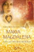 Cover-Bild zu Ruland, Jeanne: Maria Magdalena
