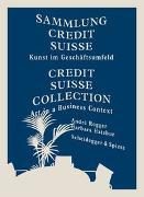 Cover-Bild zu Rogger, André (Hrsg.): Sammlung Credit Suisse