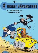 Cover-Bild zu Peyo: Benni Bärenstark Bd. 4: Abenteuer mit Onkel Hubert (eBook)
