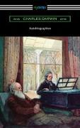 Cover-Bild zu Darwin, Charles: Autobiographies (eBook)
