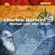 Cover-Bild zu Darwin, Charles: Reise um die Welt (Audio Download)