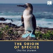 Cover-Bild zu Darwin, Charles: The Origin of Species (Audio Download)