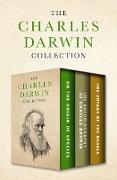 Cover-Bild zu Darwin, Charles: The Charles Darwin Collection (eBook)