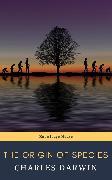 Cover-Bild zu Darwin, Charles: The Origin Of Species (eBook)