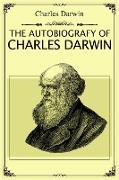 Cover-Bild zu Darwin, Charles: The Autobiography of Charles Darwin (eBook)
